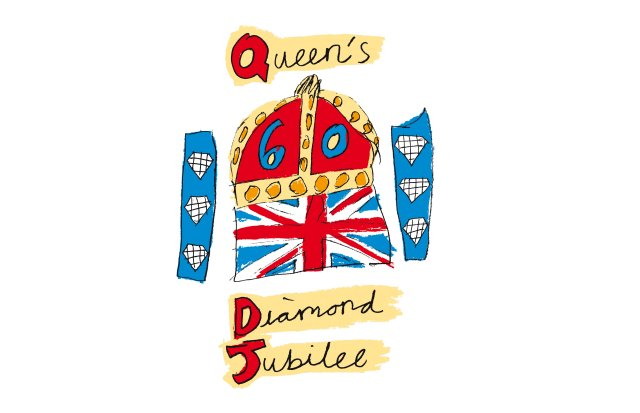 Open for the Royal Jubilee Bank Holiday