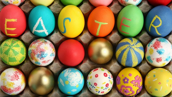 Easter opening times 2014