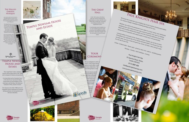 Temple Newsam Weddings
