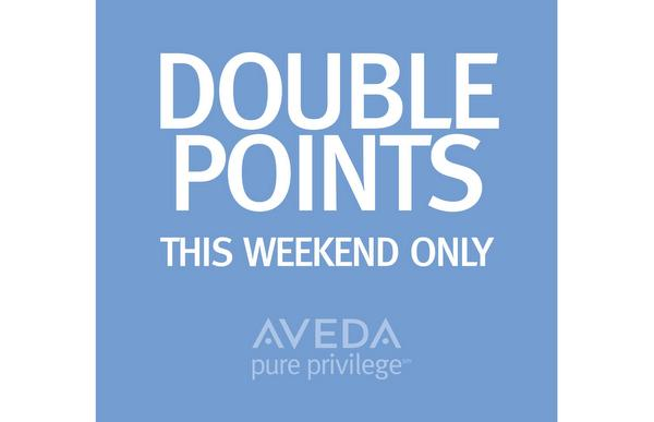 Double Pure Privilege Points Days 27th-30th March